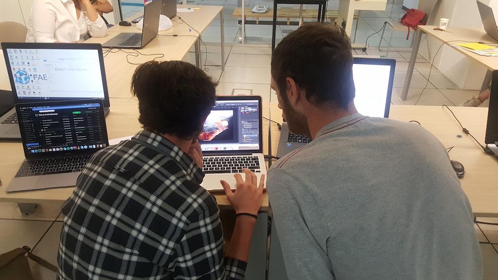 Atelier com' 2_milotv
